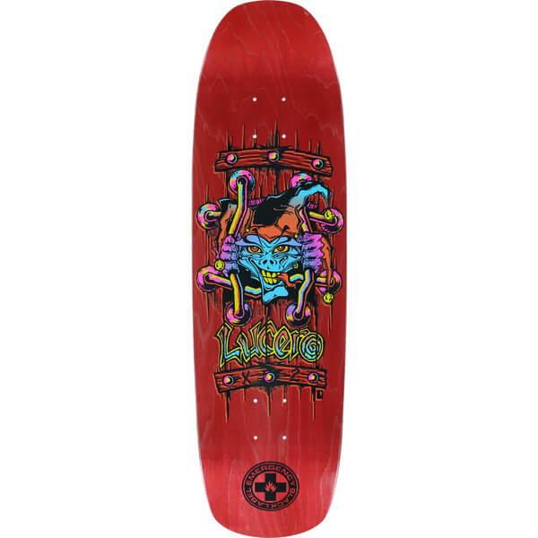 Black Label Skateboards X2 Deck