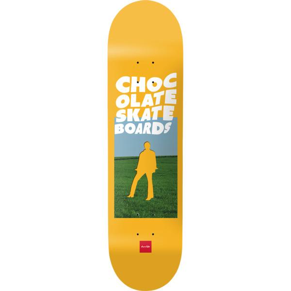"""Chocolate Skateboards Stevie Perez Field Skateboard Deck - 8.5"""" x 32"""""""