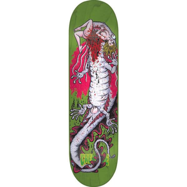 """Creature Skateboards Creek Freaks Skateboard Deck - 8.25"""" x 32.04"""""""