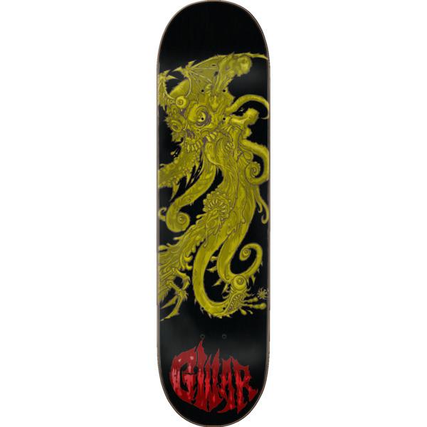 "Creature Skateboards Gwar Comic Skateboard Deck - 9"" x 32.15"""