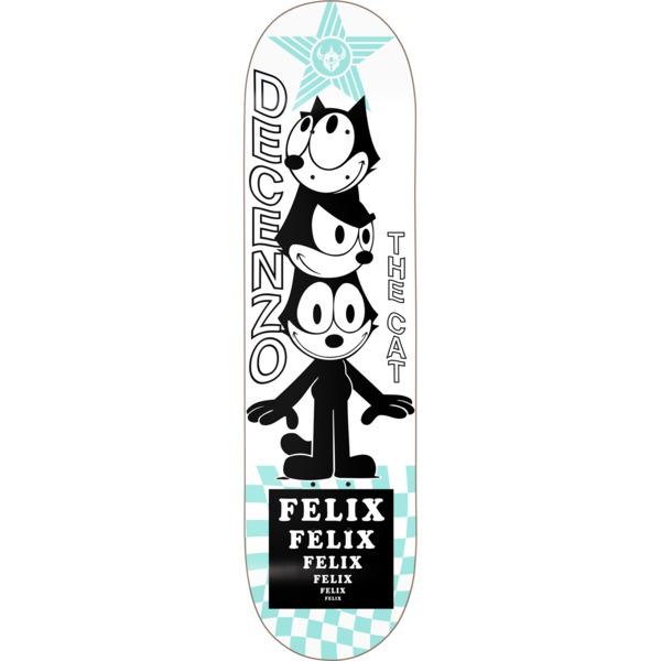"""Darkstar Skateboards Ryan Decenzo Skateboard Deck - 8.37"""" x 32.1"""""""