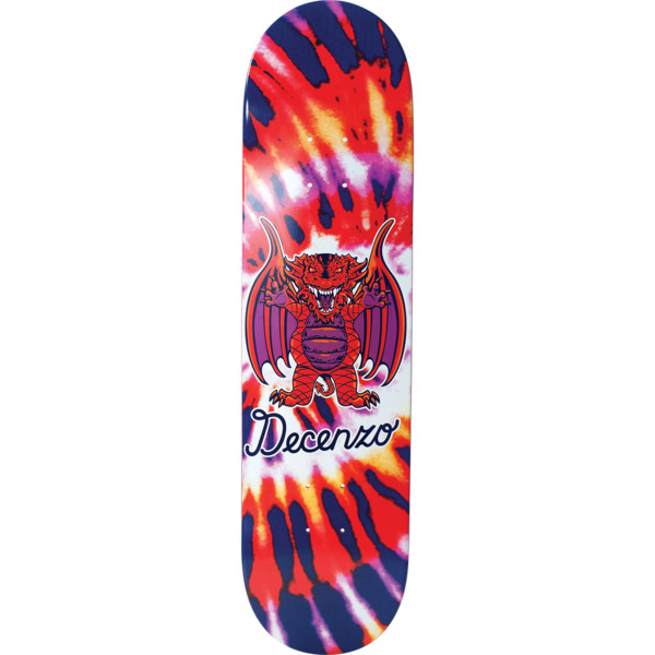 "Darkstar Skateboards Ryan Decenzo Grizzly Skateboard Deck Resin-7 - 8"" x 31.6"""