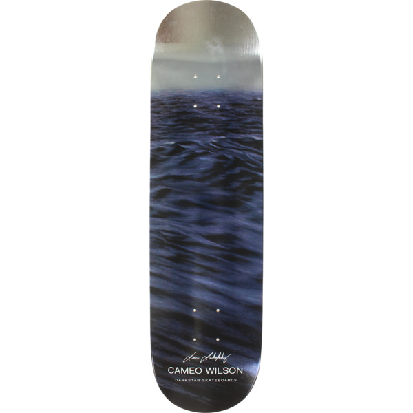 "Darkstar Skateboards Cameo Wilson Lebofsky Skateboard Deck Resin-7 - 8.12"" x 31.9"""