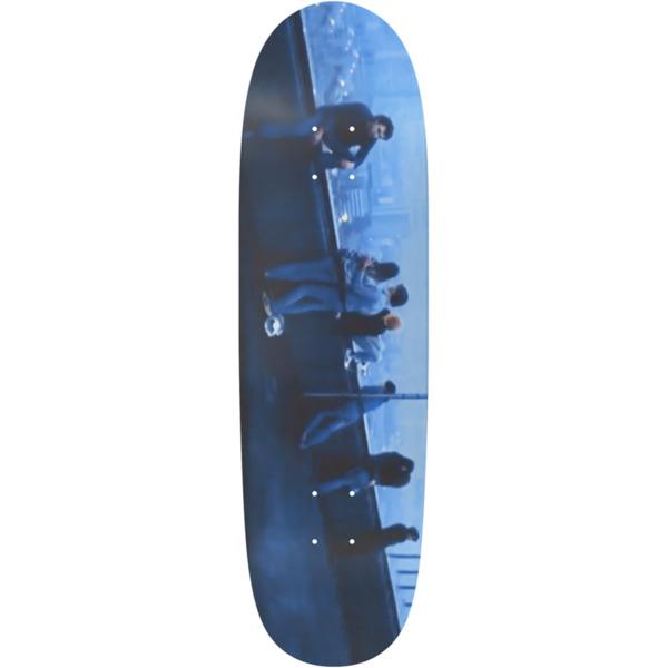 "Deathwish Skateboards Bad Crowd Skateboard Deck - 9.1"" x 32"""
