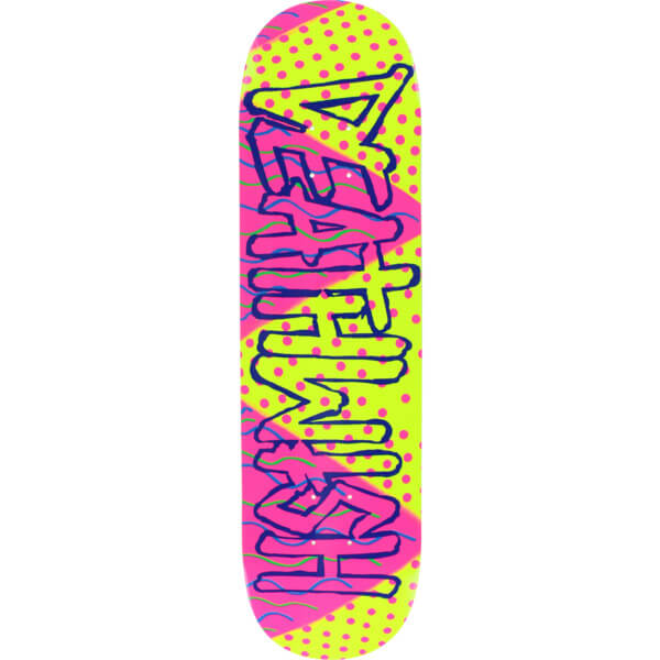 Deathwish Skateboards Deathspray OCR Deck