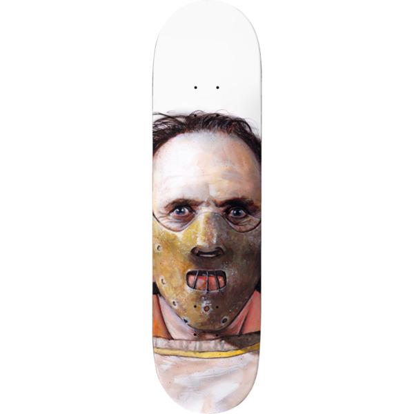 """Deathwish Skateboards Erik Ellington Clarice Skateboard Deck - 8.25"""" x 31.5"""""""