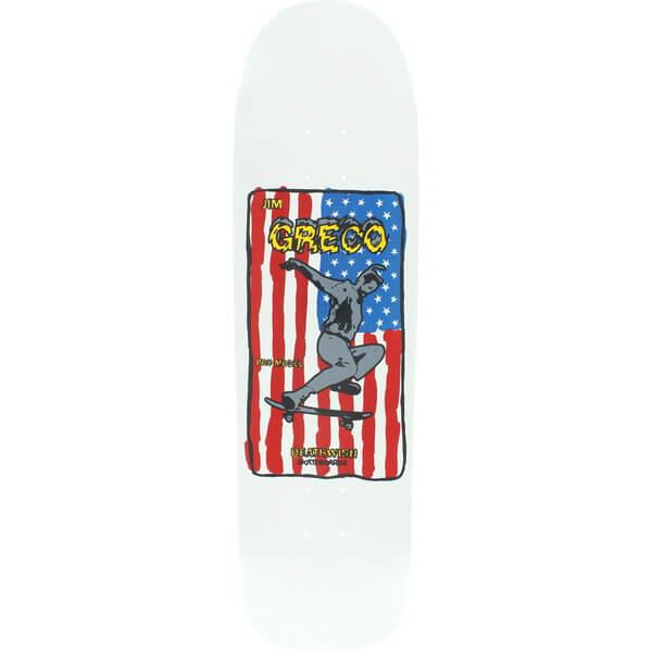 Deathwish Skateboards 360 Deck