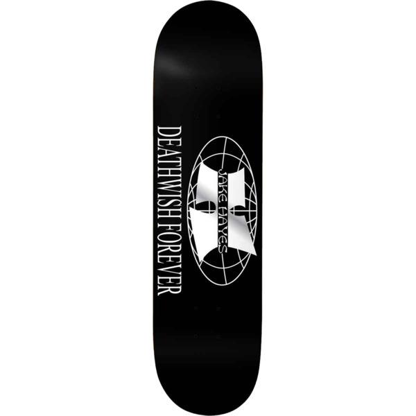 """Deathwish Skateboards Jake Hayes Forever Skateboard Deck - 8.25"""" x 31.5"""""""