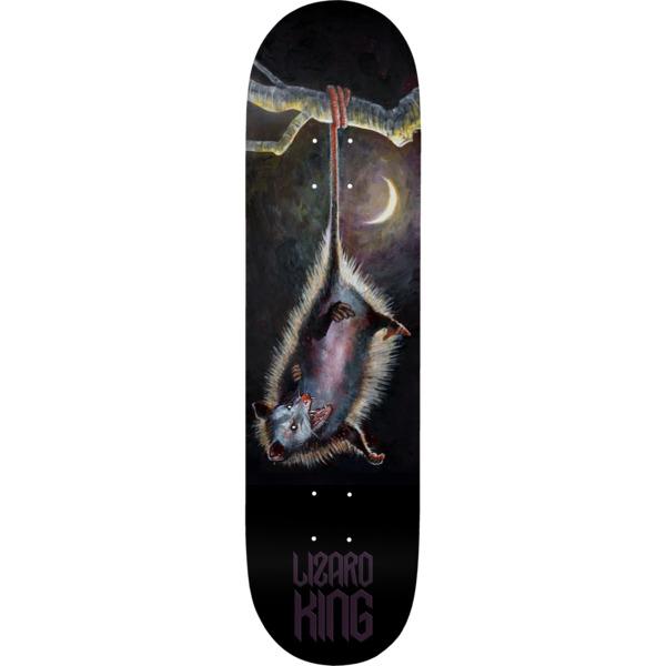 "Deathwish Skateboards Lizard King Possum Skateboard Deck - 8"" x 31.5"""