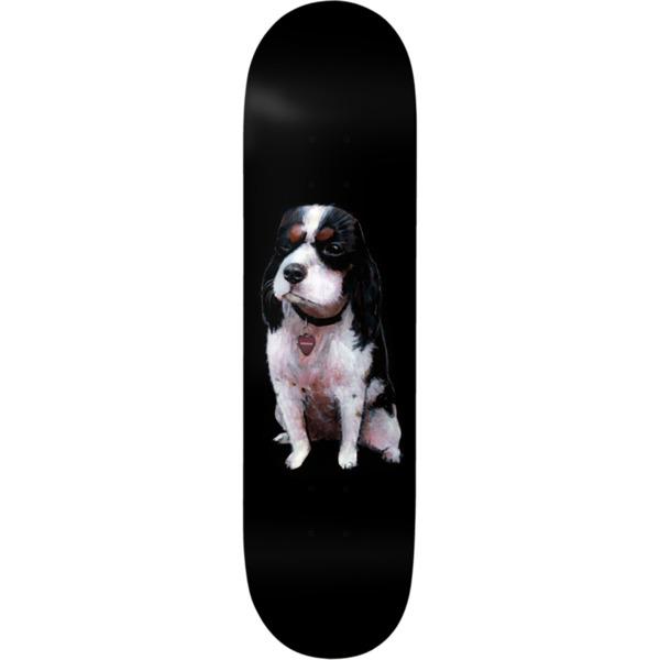 "Deathwish Skateboards Lizard King Shredder Skateboard Deck - 8"" x 31.5"""