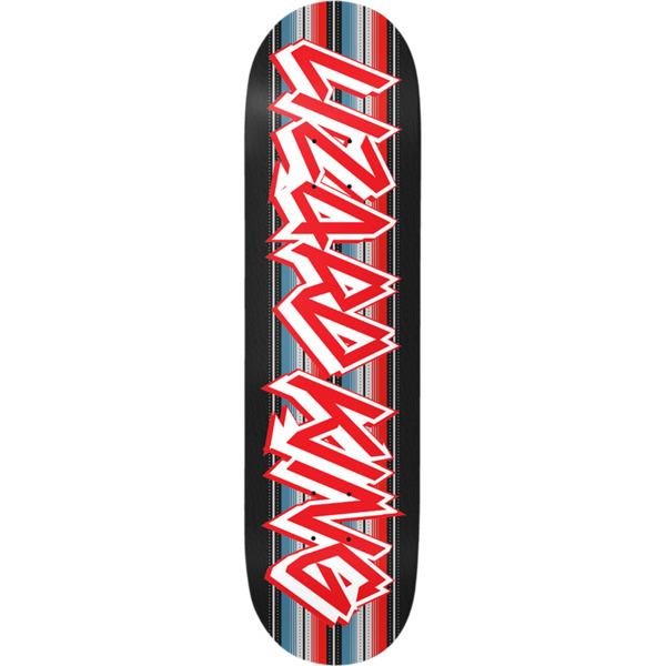 "Deathwish Skateboards Lizard King Supra Skateboard Deck Limited Edition - 8.5"" x 32"""