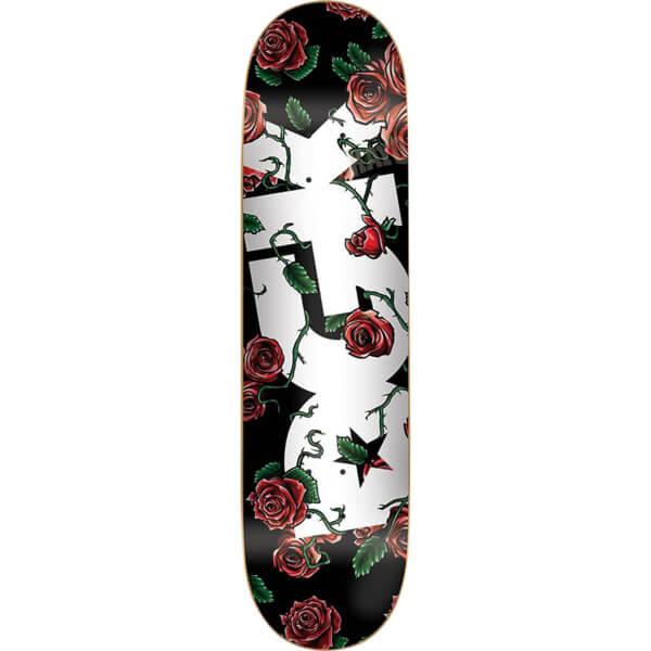 Dgk Skateboards Bloom Skateboard Deck 8 X 32 Warehouse
