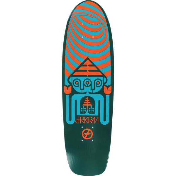 """Darkroom Triclops Cruiser Cruiser Skateboard Deck - 8.25"""" x 29.375"""""""
