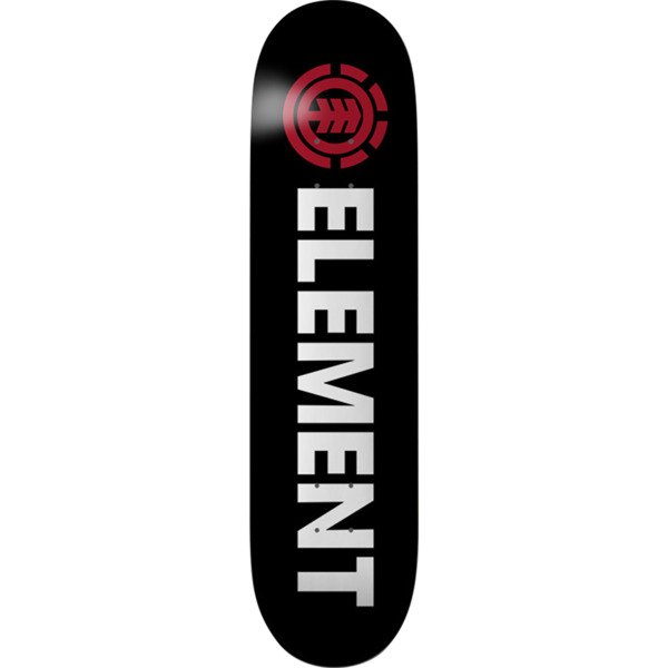 "Element Skateboards Blazin Skateboard Deck - 8"" x 32.06"""