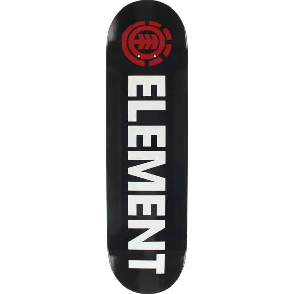 "Element Skateboards Blazin Skateboard Deck - 8.25"" x 32.25"""