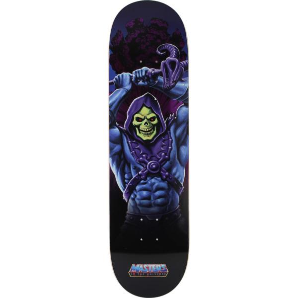 """Element Skateboards Masters Of The Universe Skeletor Skateboard Deck - 8.5"""" x 32.7"""""""