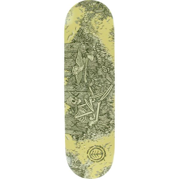 """Element Skateboards Timber TL Bygone Skateboard Deck - 8.3"""" x 32.28"""""""