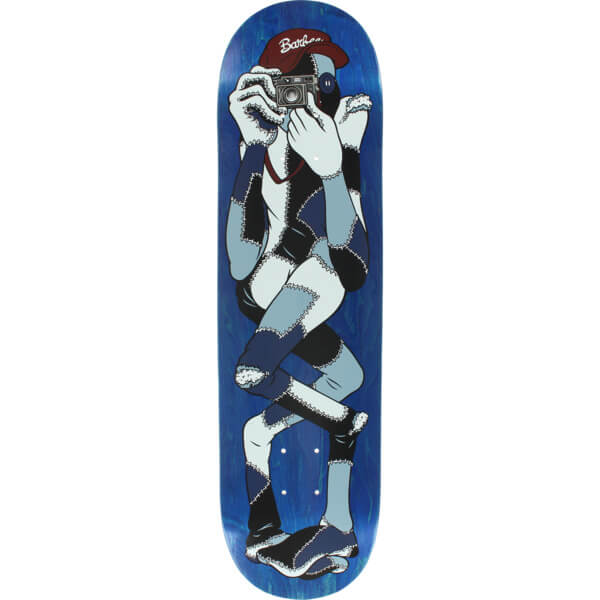 Element Skateboards Barbee Shutter Deck
