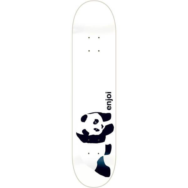 Enjoi Whitey Panda Deck