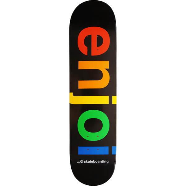 Enjoi Spectrum Deck