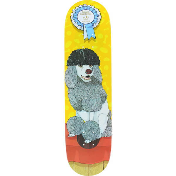 Enjoi Skateboards Best In Show Deck