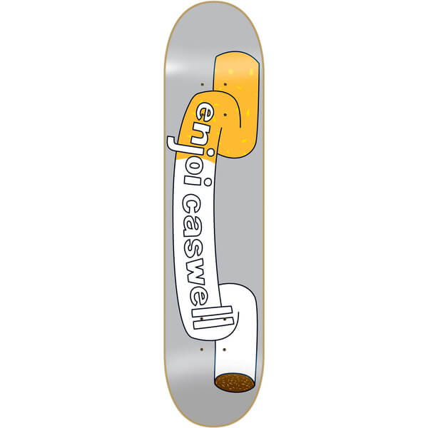 Enjoi Banner Deck