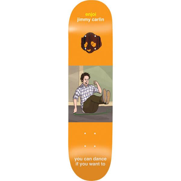 Enjoi Skateboards Flashback Deck