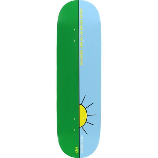 Enjoi Skateboards Sun Deck