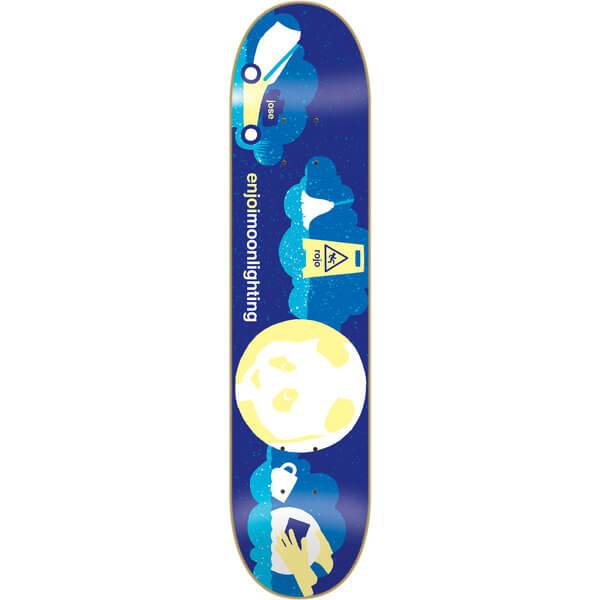 Enjoi Moonlighting Deck
