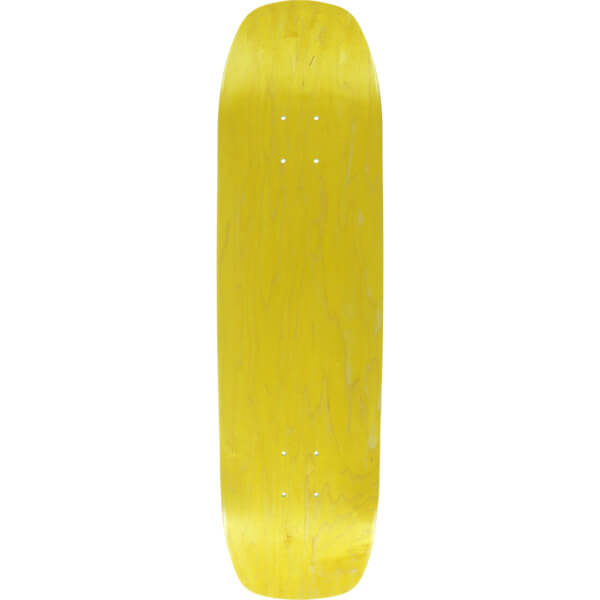 8dbada3876 Cheap Blank Skateboards Quincy Woodwright Shovel Assorted Colors Skateboard  Deck - 8.4