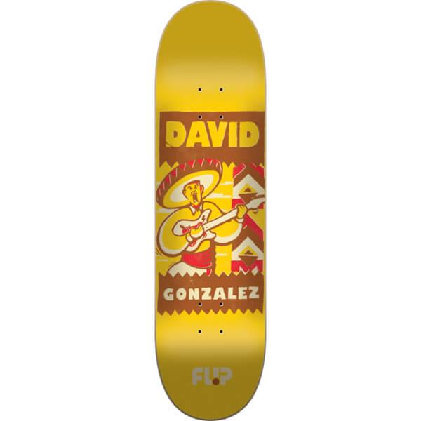 Flip Skateboards Vintage Pro Deck