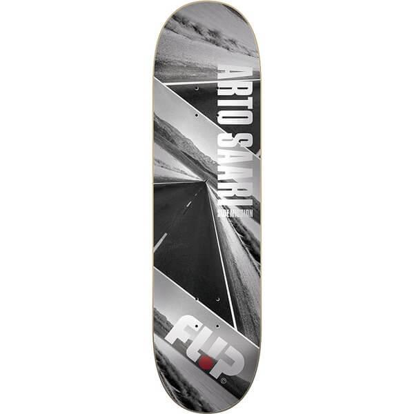 Flip Skateboards Side Mission Death Valley Deck