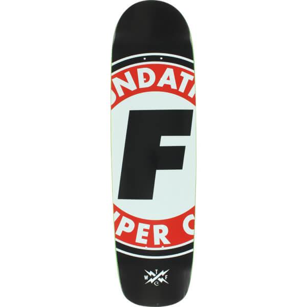 Foundation Skateboards Super Co Deck