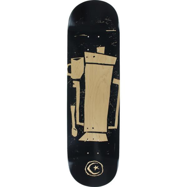 "Foundation Skateboards Tea Service Skateboard Deck - 8.5"" x 32.375"""