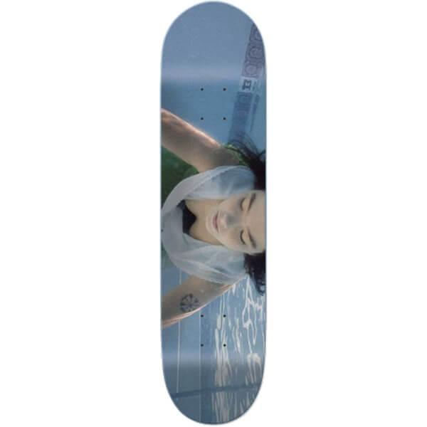 Girl Skateboards Spike Jonze Bjork Deck