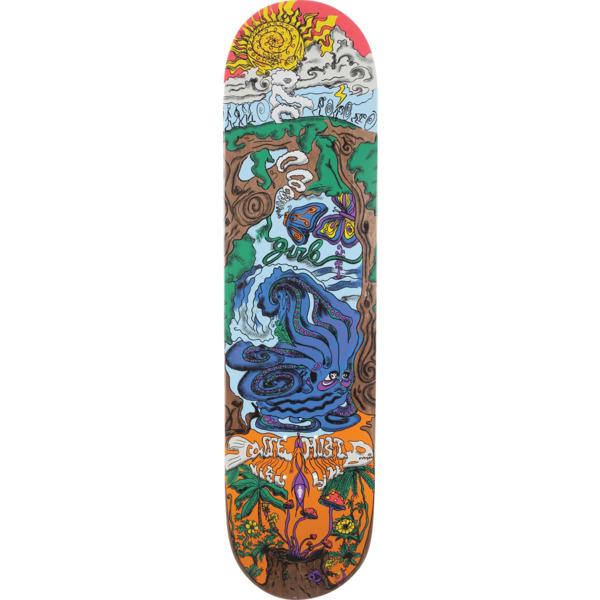 """Girl Skateboards Simon Bannerot We Must Skateboard Deck - 8.25"""" x 31.625"""""""