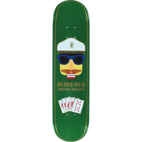 Girl Skateboards One Off Deck