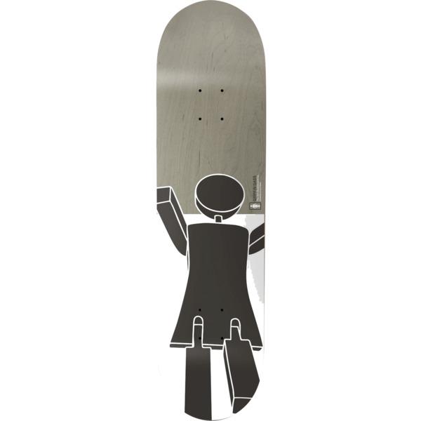 "Girl Skateboards Griffin Gass Marionettes Skateboard Deck - 8.5"" x 32"""