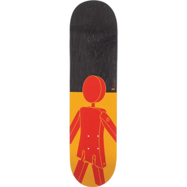 "Girl Skateboards Sean Malto Marionettes Skateboard Deck - 8"" x 31.5"""