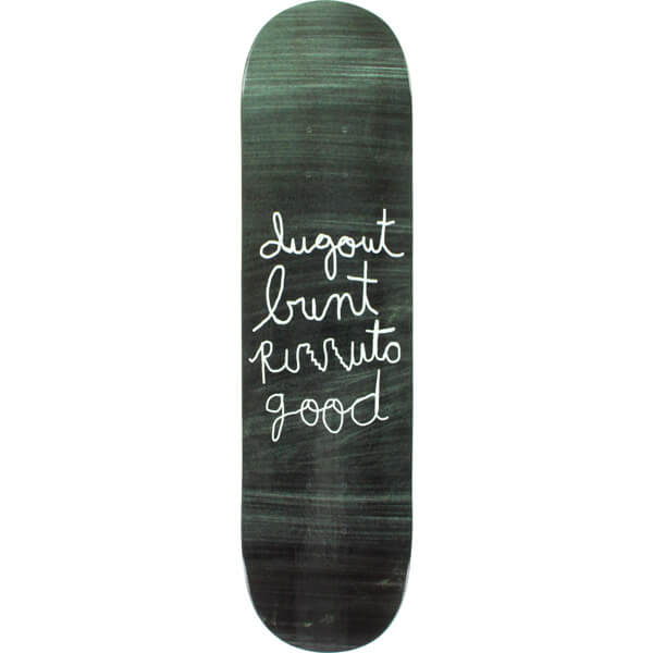 "Good Skateboards Rirruto Skateboard Deck - 8"" x 31.625"""