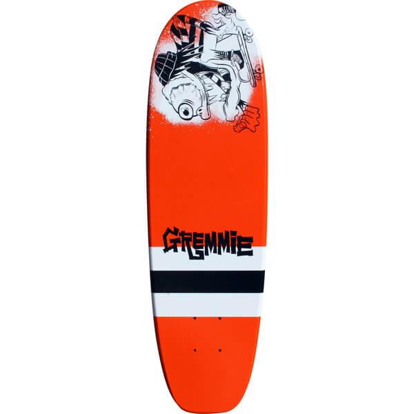 Gremmie Challenger Deck