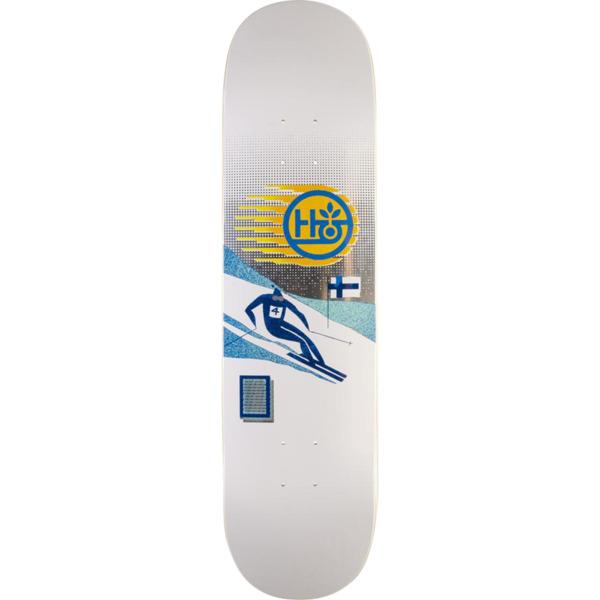 "Habitat Skateboards Marius Syvanen Ski Skateboard Deck - 8.25"" x 32.25"""