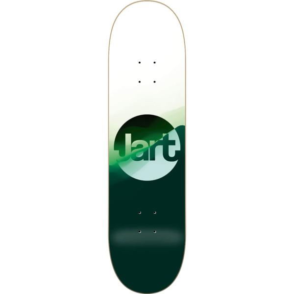 "Jart Skateboards Collective Skateboard Deck - 7.87"" x 31.6"""