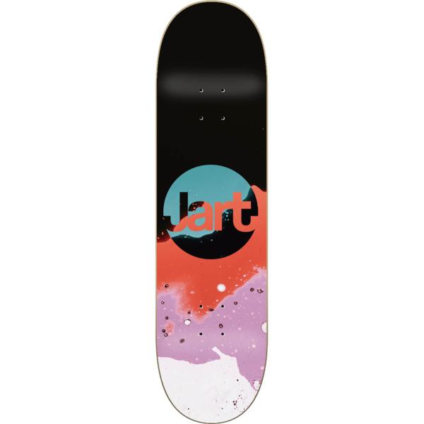 "Jart Skateboards Collective Skateboard Deck - 8.37"" x 31.85"""