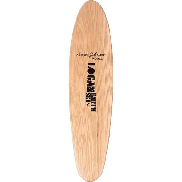Logan Earth Ski Signature Deck