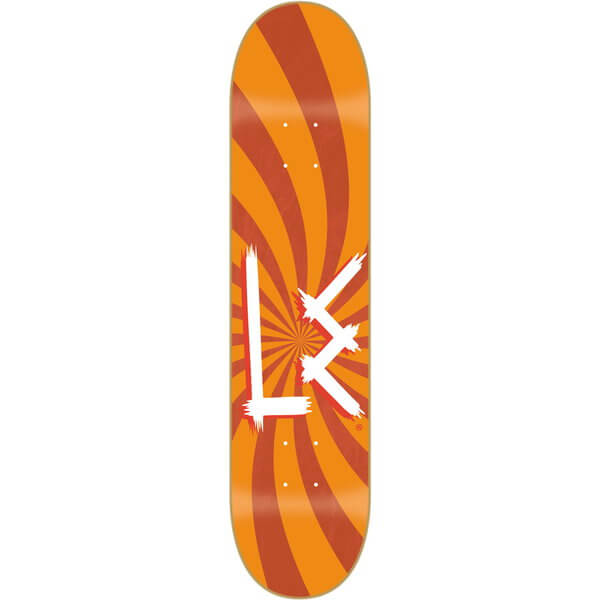 Life Extension Skateboards OG Swirl Deck