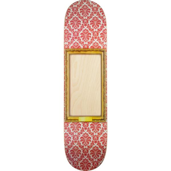 "Mini Logo Masterpiece Portrait Skateboard Deck 191/K16 - 7.5"" x 28.65"""