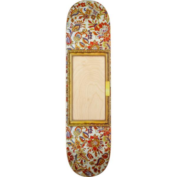 "Mini Logo Masterpiece Landscape Skateboard Deck 255/K-20 - 7.5"" x 28.65"""