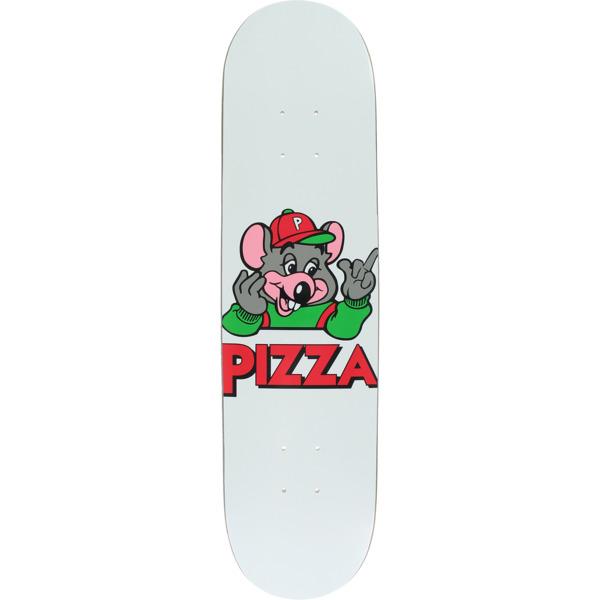 "Pizza Skateboards Chucky Skateboard Deck - 7.5"" x 32.625"""