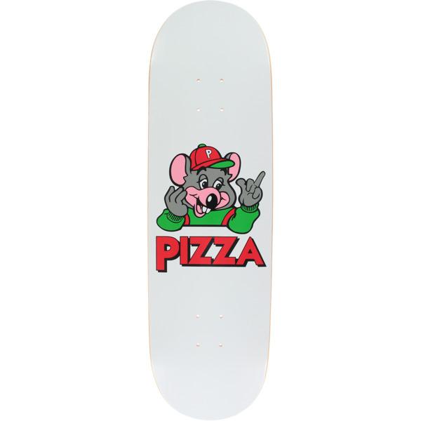 "Pizza Skateboards Chucky Skateboard Deck - 8.75"" x 32.625"""